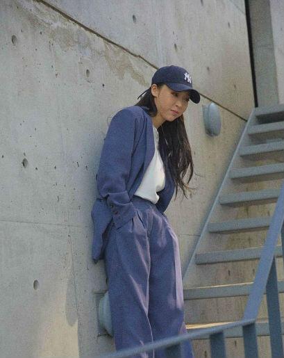 Gak Mati Gaya, Inilah 9 Ide Mix N Match Oversized Outfit Ala MAMAMOO