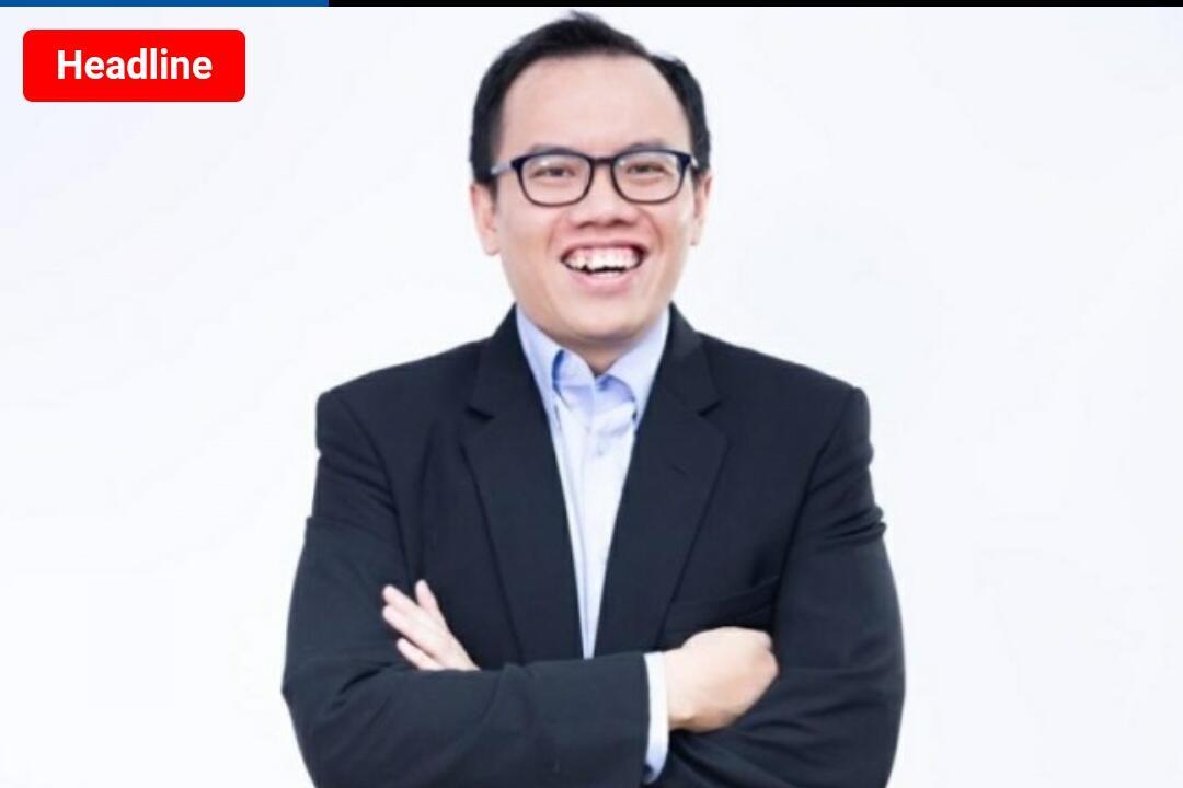 Fajrin Rasyid Mantan Penjual Mie Ayam Ditunjuk Erick Thohir Sebagai Direktur Telkom
