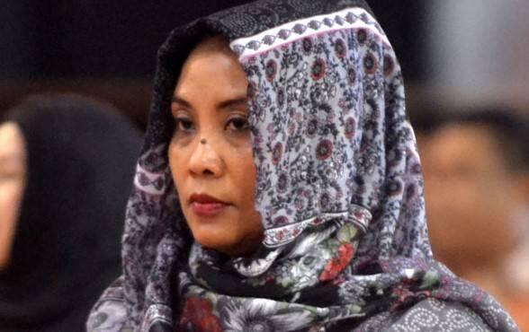 Istri Bambang DH Bicara Peluang Non Kader PDIP di Pilwali Surabaya