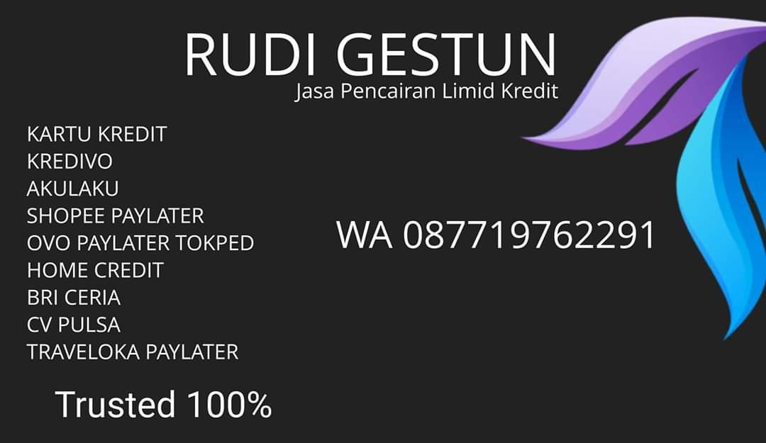 GESTUN ONLINE INDONESA