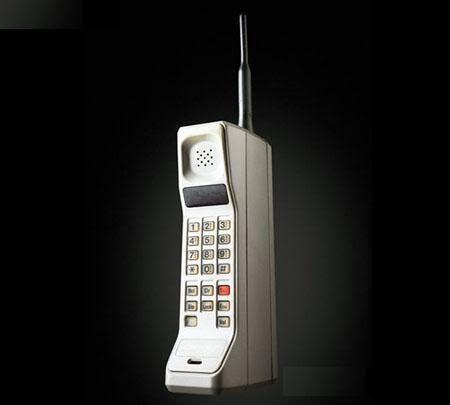 7 Ponsel Yang Mampu Mengubah Dunia dan Berpengaruh Sepanjang Masa