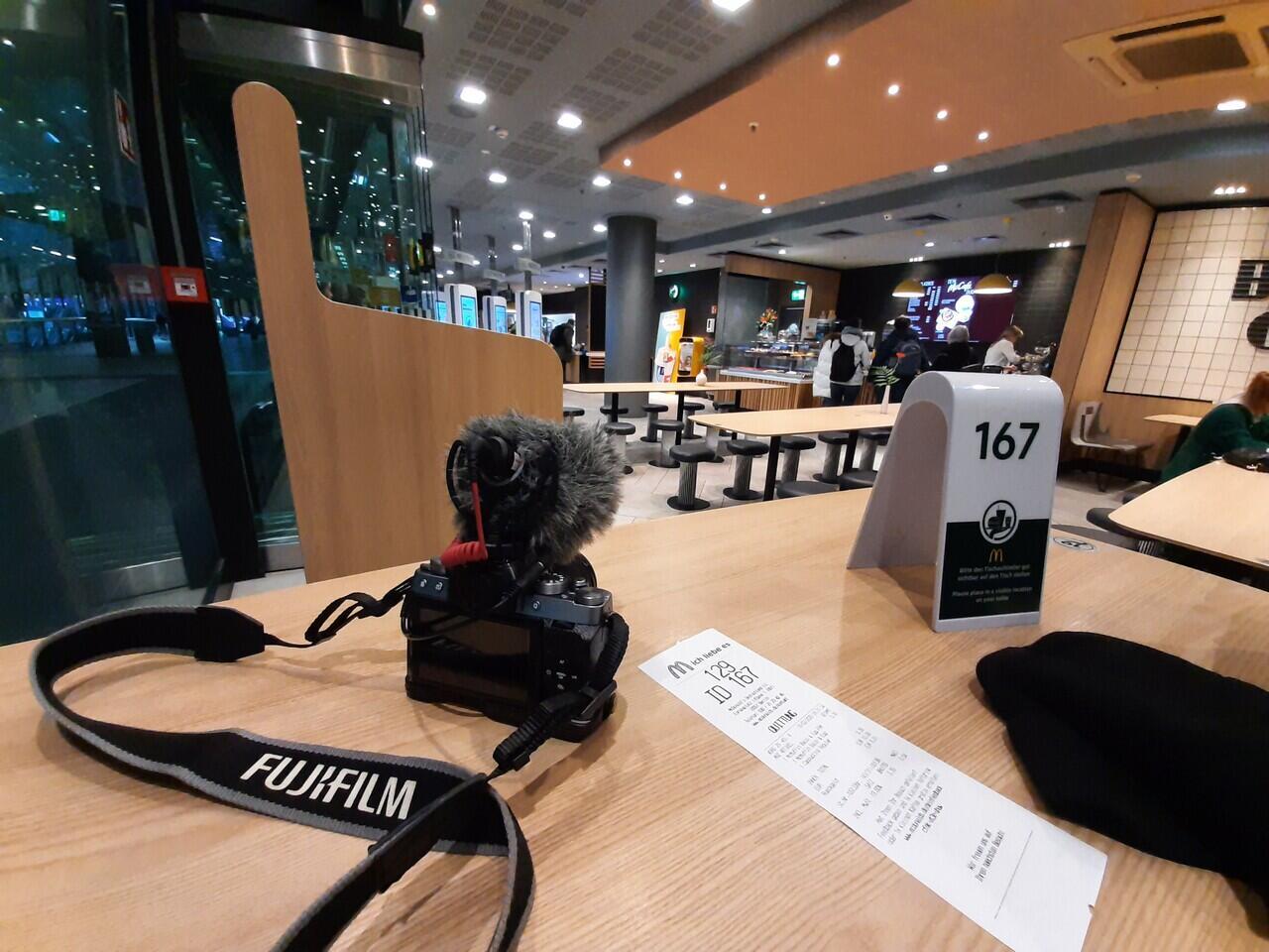FR Solo Backpacker Keliling Eropa 16 Hari dengan budget di bawah 10 juta