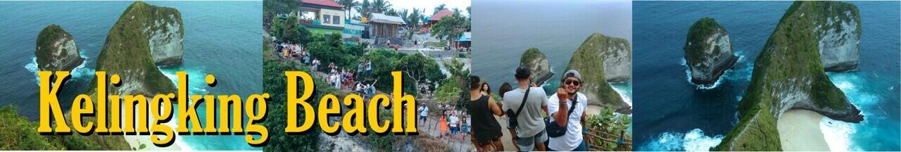 25 Pantai Terbaik Sedunia, Kelingking Beach, Diposisi ke-2 Asia & 19 Besar Dunia