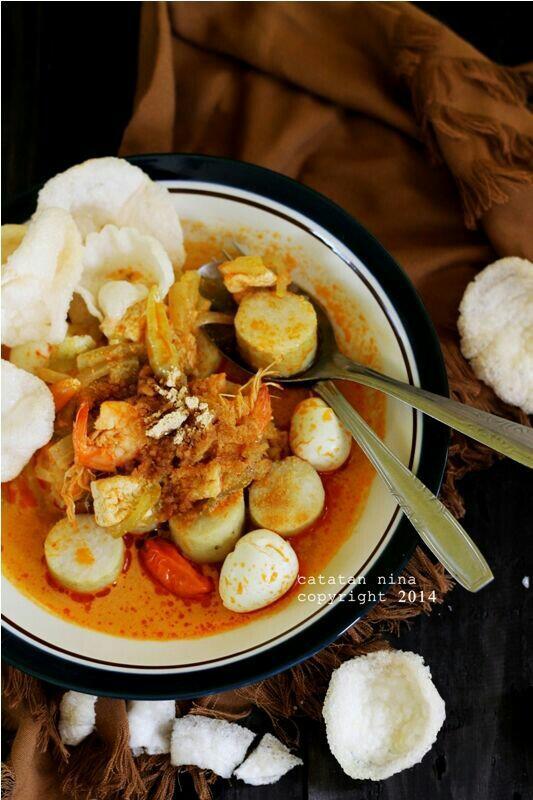 Daftar Makanan Enak, Murah, Mudah Didapat Sehari-Hari Ala Rumahan