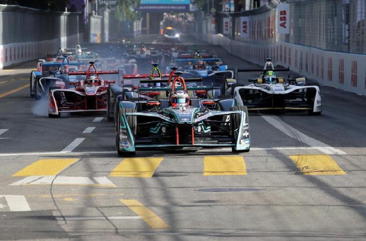 Formula E Mulai 16 Januari 2021, Jakarta Tak Masuk Jadwal