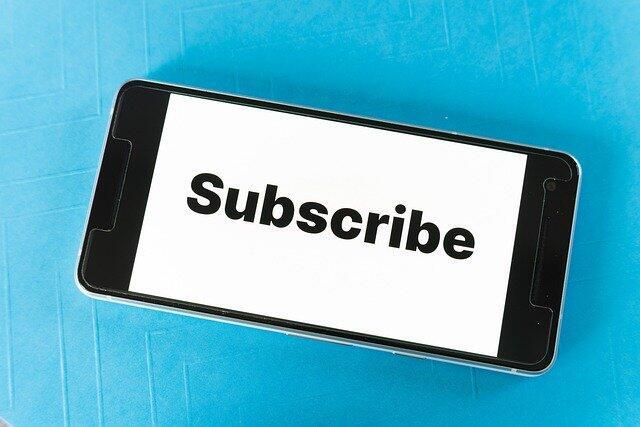 5 Tips Mendapatkan Subscribers YouTube Secara Gratis
