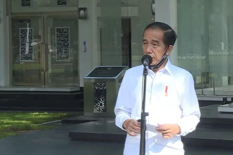 Jokowi Ulang Tahun, Tagar #HBD59Jokowi Puncaki Trending Topic Twitter Indonesia