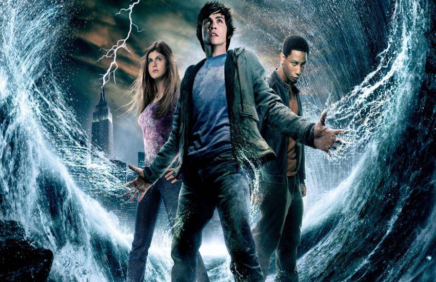Suka Dengan Sihir? Ini Dia 5 Film Sihir Yang Mampu Membuat Kalian Tersihir!!!