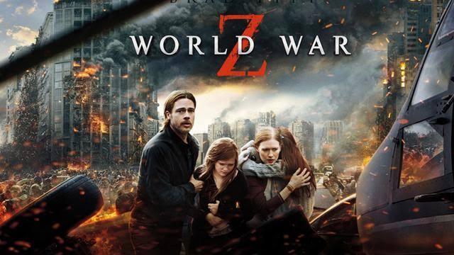 7 Rekomendasi Film Zombie Paling Seru dan Menegangkan, No 4 Ada Unsur Komedinya