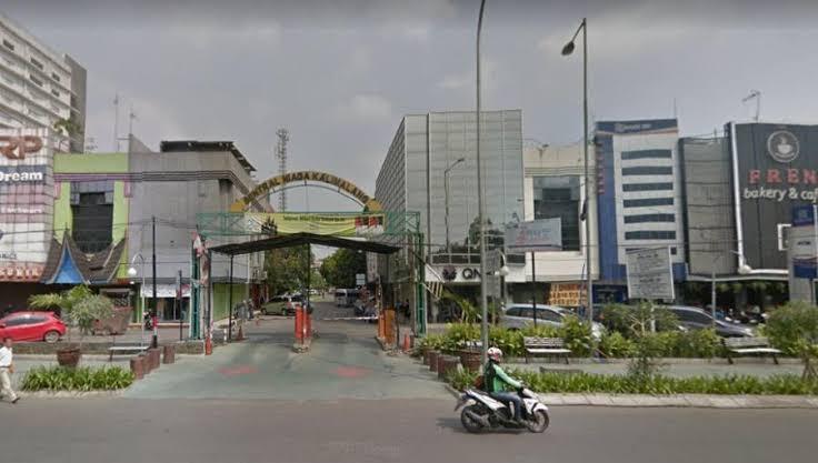 *New* Paradiso Vacuum Massage Bekasi Barat