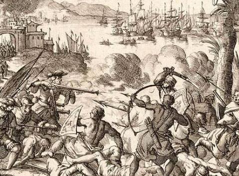 17 Tuan Tanah Jajahan (The Heeren XVII)