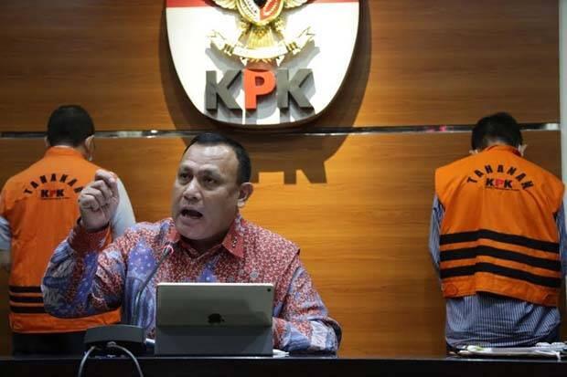 Kasus Korupsi PT DI, KPK Kembali Sita Sejumlah Uang dari Para Saksi