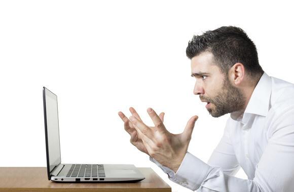 5 Penyebab Windows Sering Crash