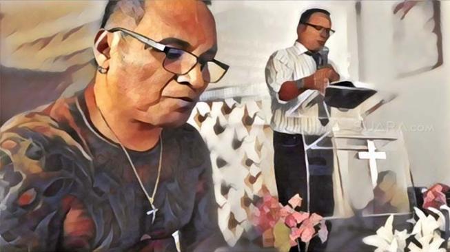 Sempat Bertobat, Janji John Kei Habiskan Hidup Melayani Tuhan