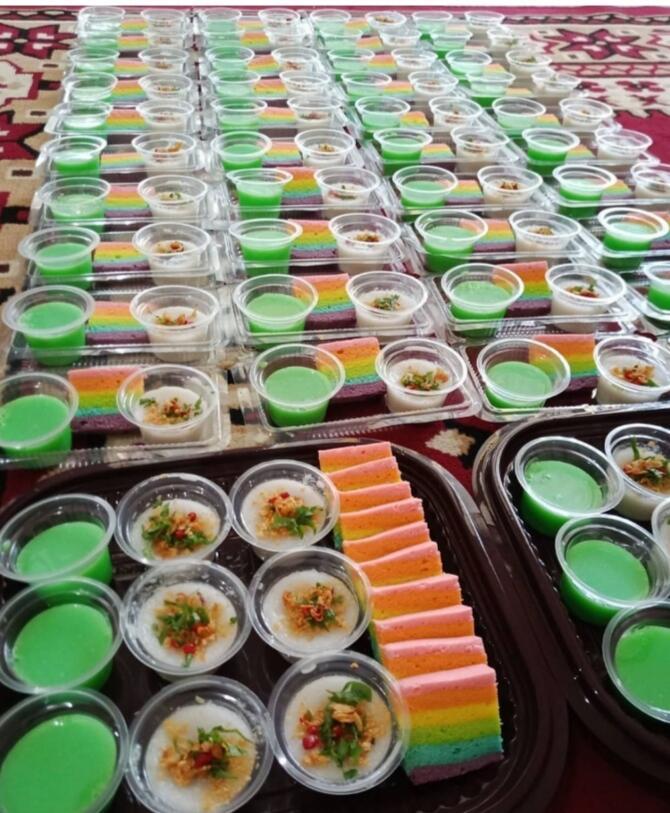 [Coc Reg. Jambi] Kuliner dan Keindahan Kota Jambi Yang Harus GanSist Tahu!