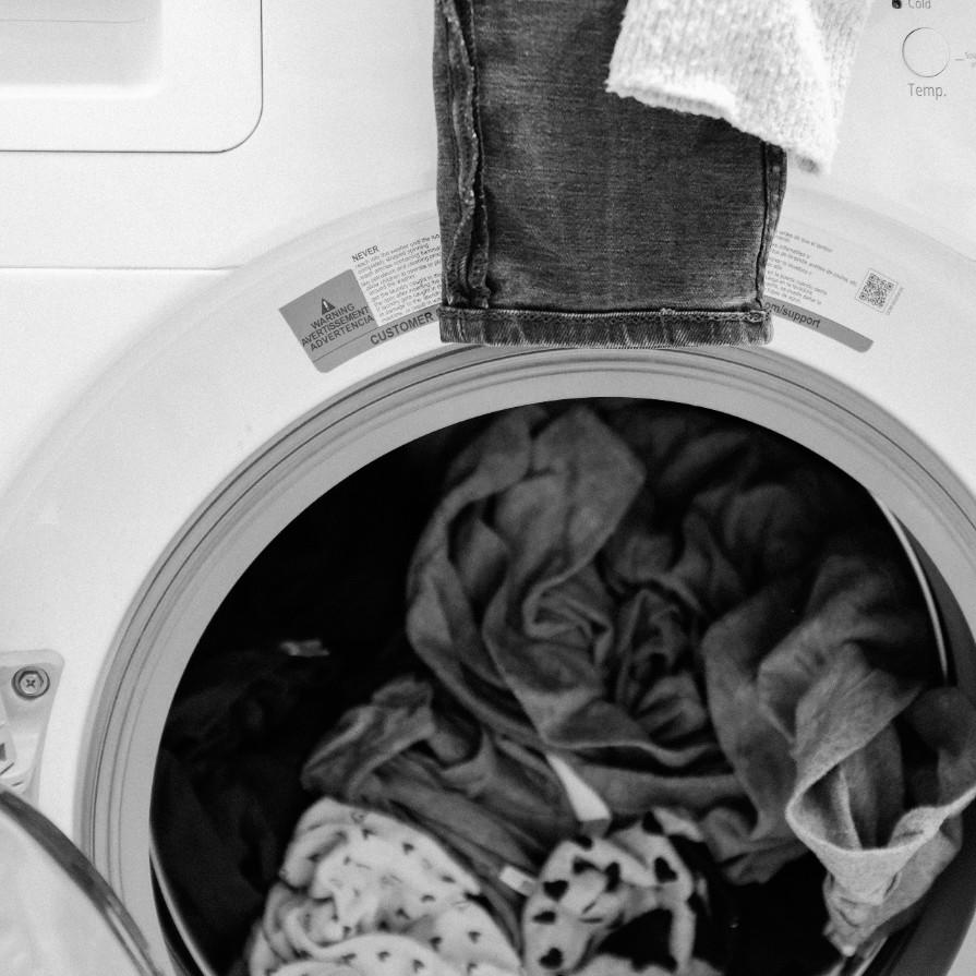 Keuntungan Menggunakan Jasa Laundry