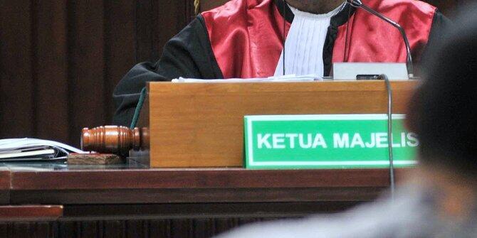 Joko Hartono Merasa Tak Bisa Bisa Diadili Dalam Kasus Korupsi Jiwasraya