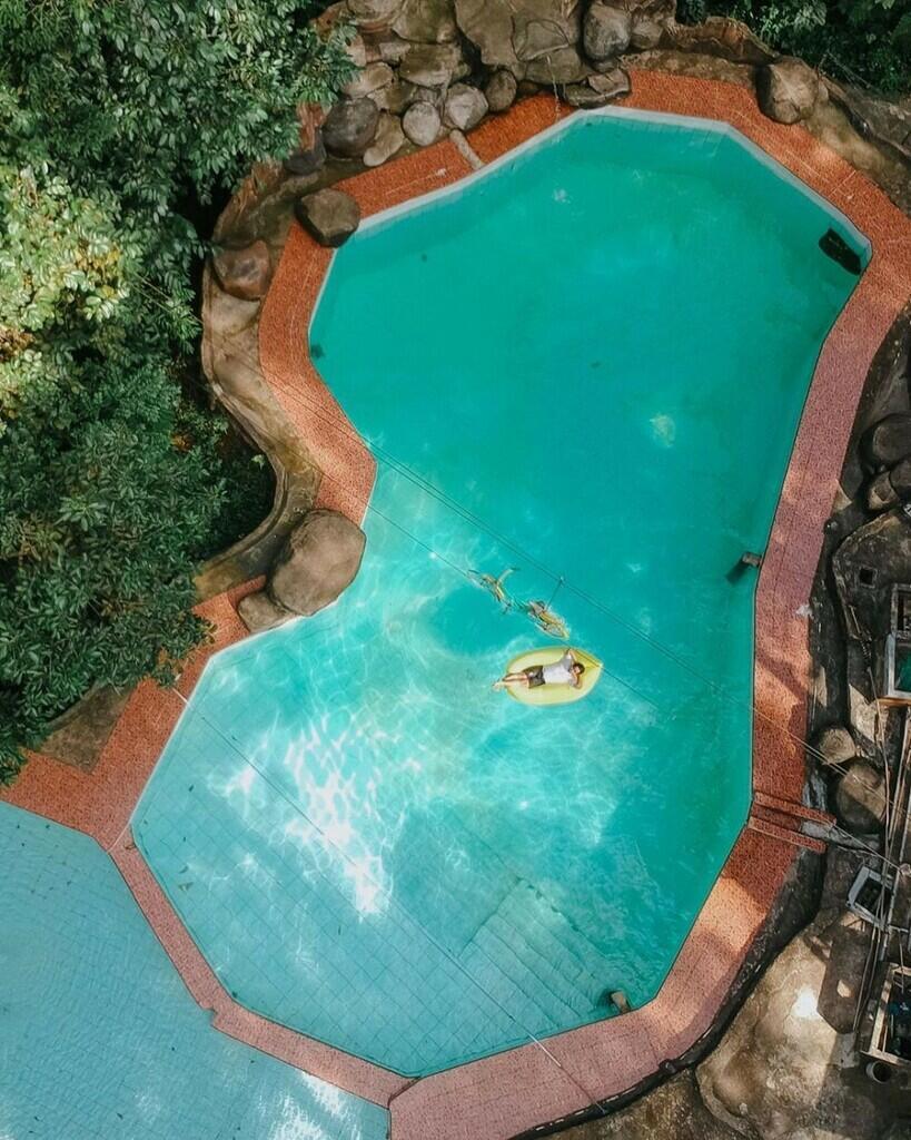 [Coc Reg. Batam] Wisata Angker Di Batam. Yakin Berani Uji Nyali?