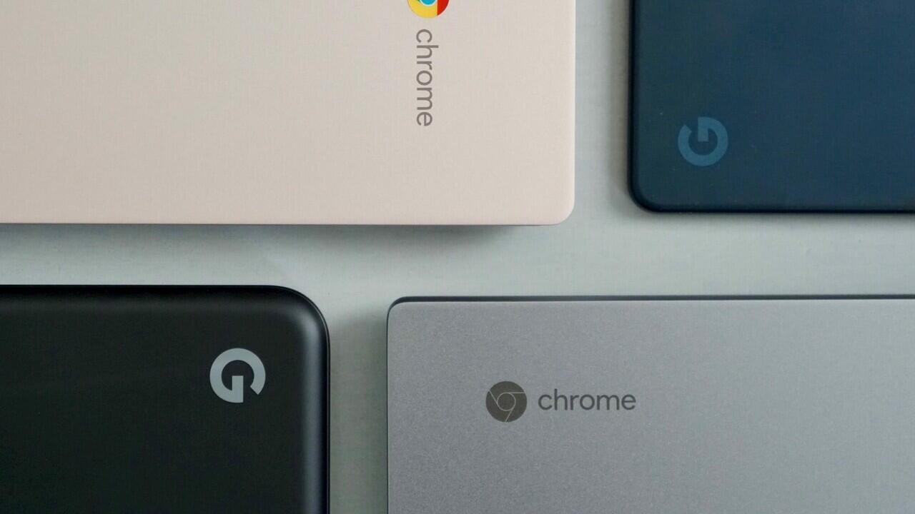Alasan Chromebook Tidak Laku di Negara Berkembang