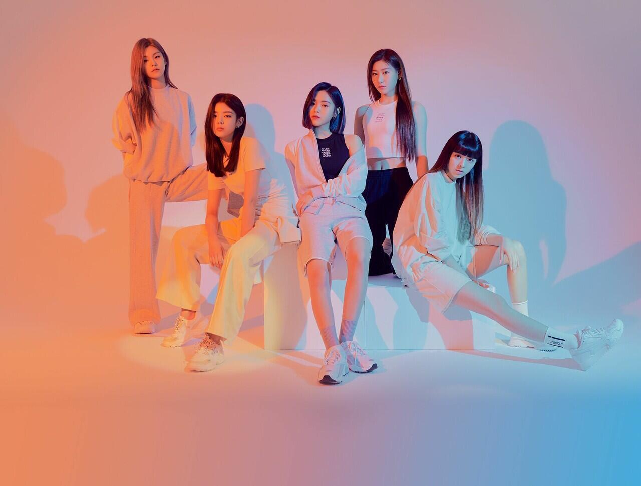 JYP Entertainment Konfirmasi Kabar Comeback ITZY