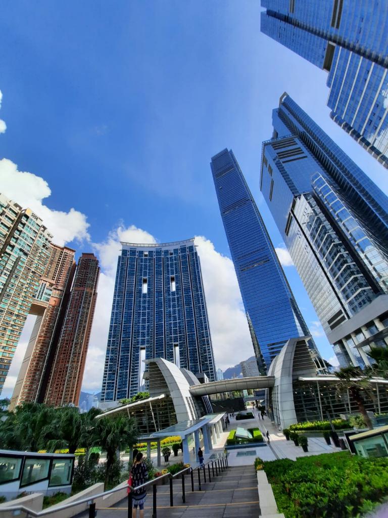 Liburan di Hongkong Bersama Emak Pie Part 2
