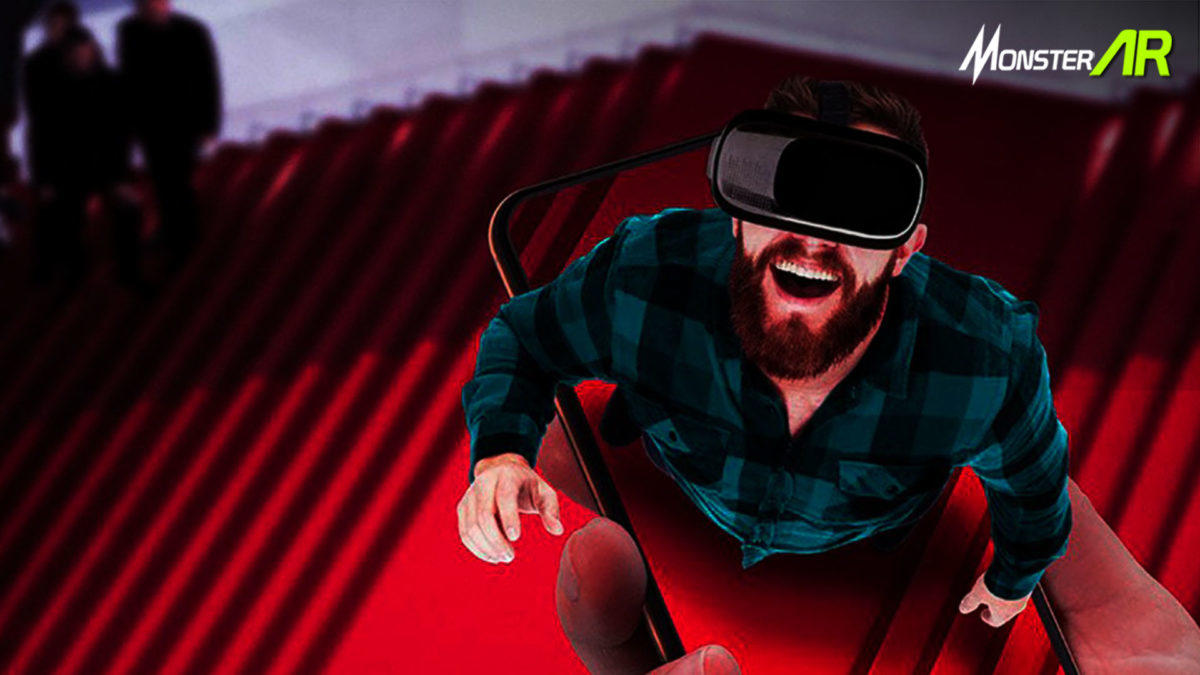Pertama kali! Penyelenggaraan Event Cannes Marche Du Melalui VR