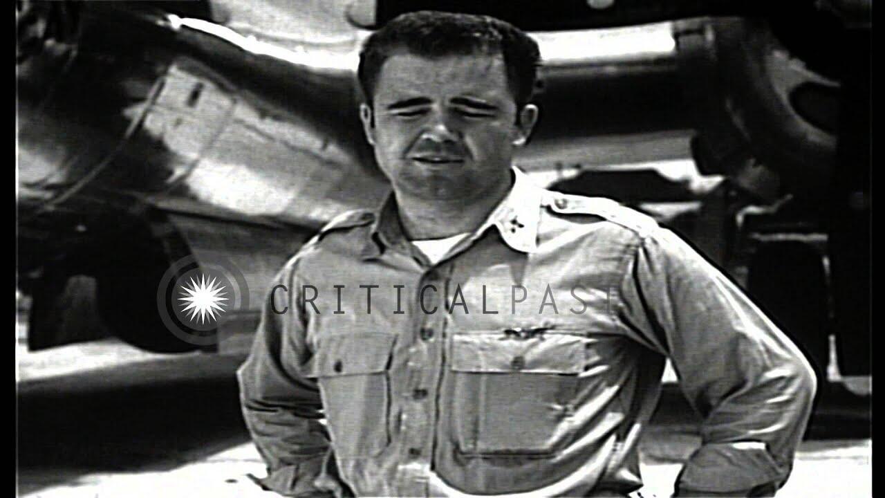 Charles Williem Sweeney, Tokoh Penting Dalam Perang Dunia II