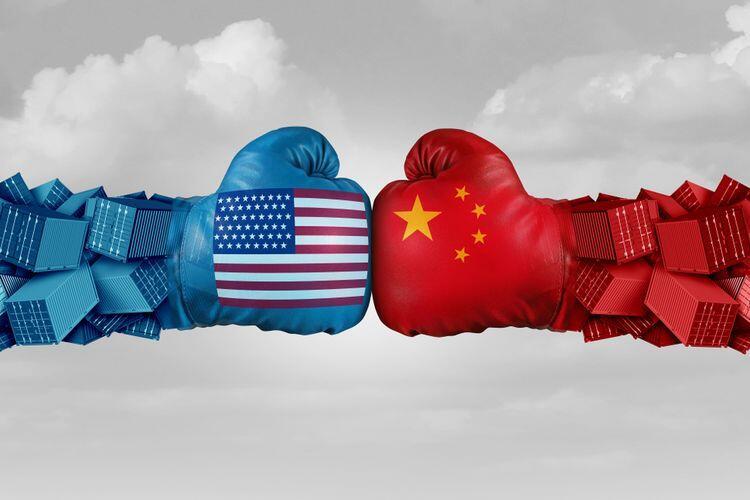 Gedung Putih: Kesepakatan Dagang AS-China Berakhir