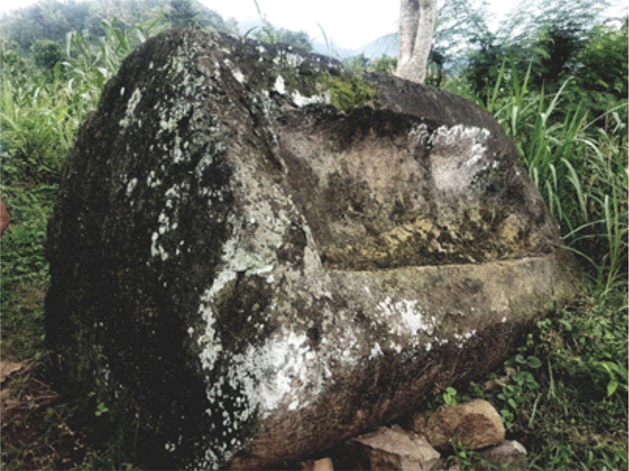 Pelestarian Situs Peninggalan Sejarah Desa Patemon Bungatan Situbondo