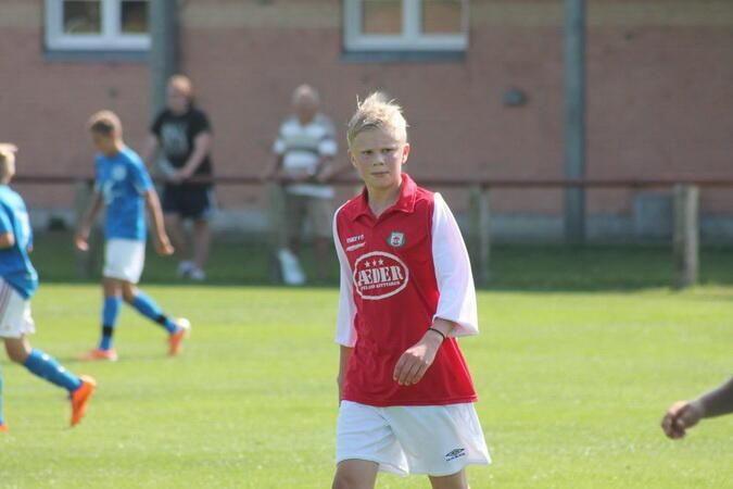 Mengenal Sosok Remaja Pertama Yang Mencetak Gol Dalam 5 Pertandingan Beruntun Di UCL