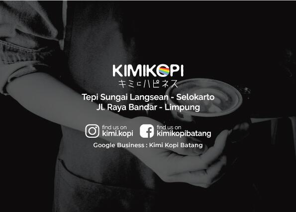 Investor / Pendana Masuk! - Bisnis Kedai Kopi Berjalan 1 Tahun yang akan Go Nasional!