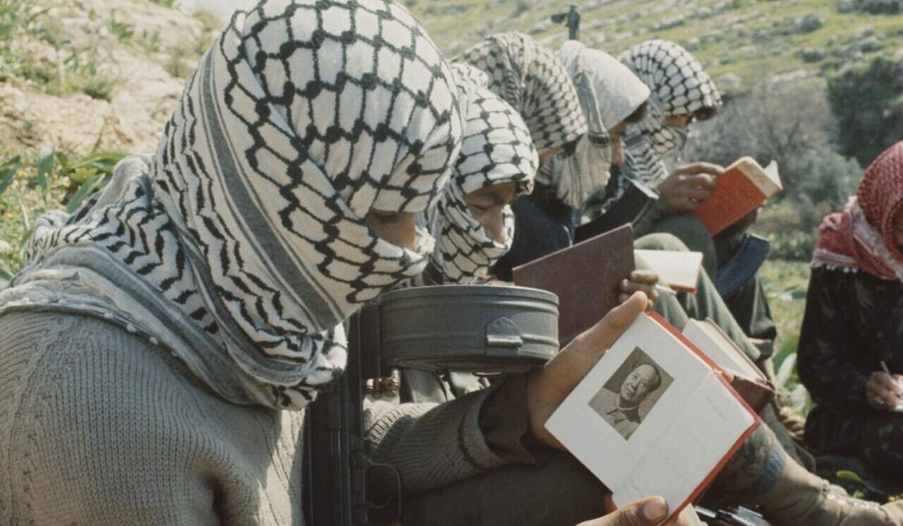 Fakta: Komunis Tiongkok Membantu Perjuangan Palestina