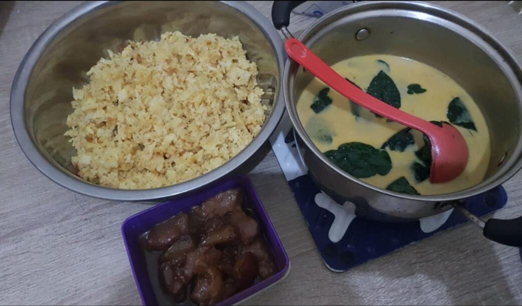 Masakan Rumah
