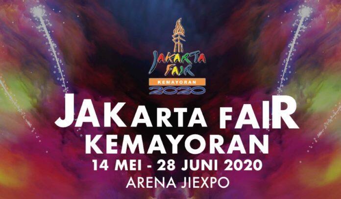 Hore, Jakarta Fair Bakal Digelar