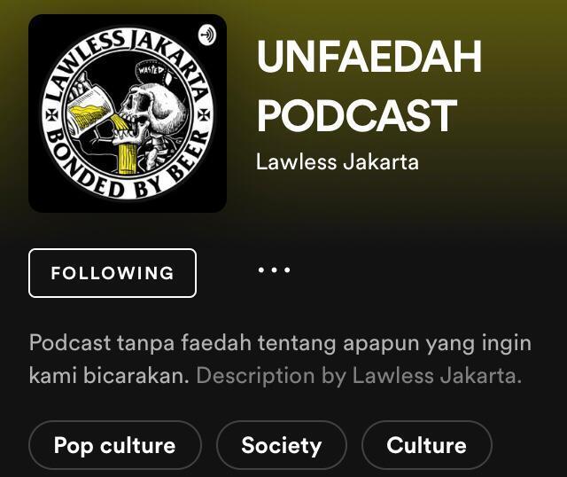[Opini] Antara Podcast dan Radio