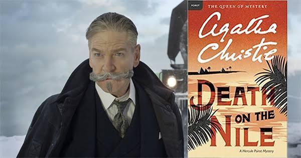 Review Buku Death on the Nile Karya Agatha Christie