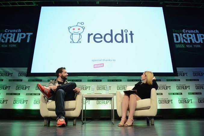 Sama2 Pake VPN Pilih Forum Semprot Atau Reddit