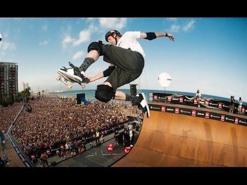 Tony Hawk Bakal Ngajarin Lo Main Skateboard di MasterClass!