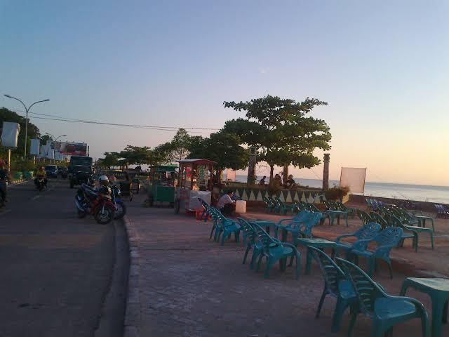 [COC Reg. Kepulauan Riau] 5 Tempat Nongkrong Recomended di Ibu Kota Kepulauan Riau