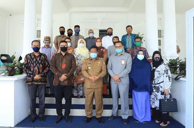 Wali Kota Banda Aceh: Waspadai Rentenir di Tengah Pandemi Covid-19