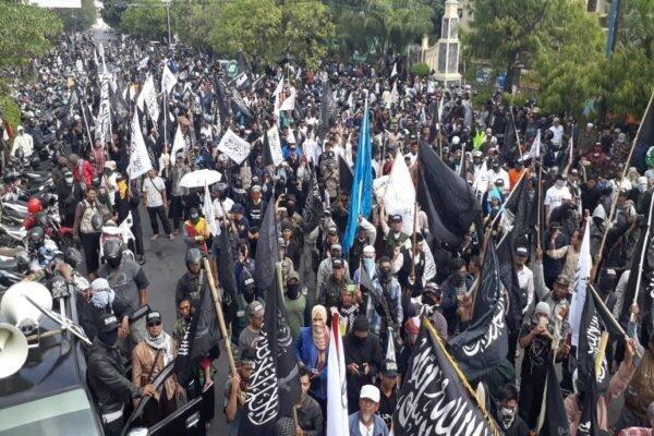 Gak Takut Sama yg Demo Hari Ini, Ruhut:Dulu Mendadak Dangdut, Skrg Mendadak Pancasila
