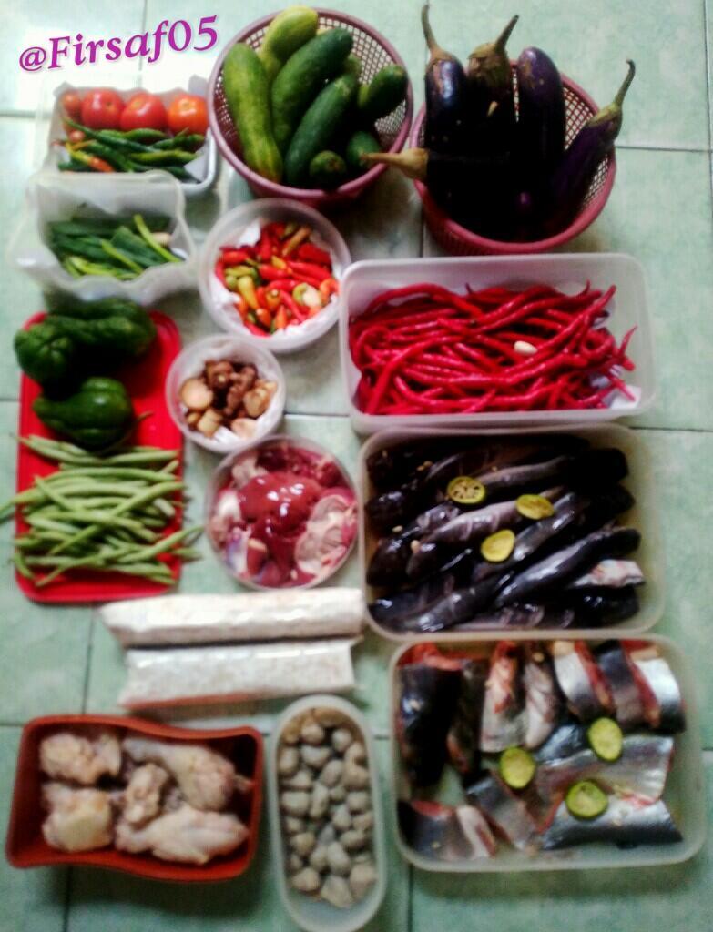 4 Manfaat Metode Food Preparation, Salah Satunya: Bikin Uang Belanja Lebih Hemat