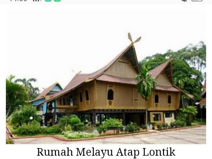 [COC Reg. Kepulauan Riau] Mengenal Keunikan Rumah Adat Kepulauan Riau, Yuk Kepoin!