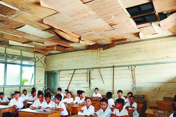 Pendidikan di Luar Jawa Rendah dan Lebih Memilih Merantau?