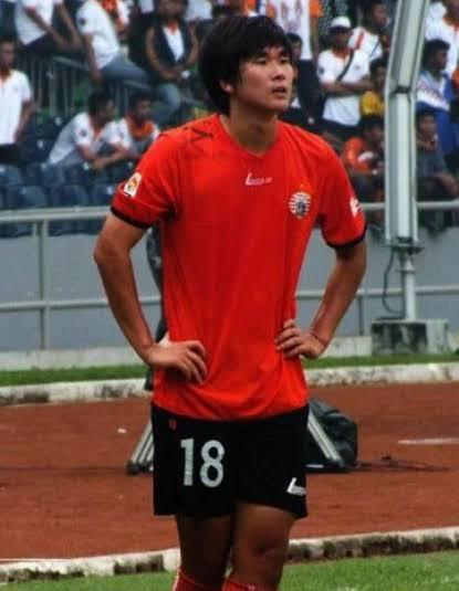 Pemain Persija asal Asia Selama Satu Dekade Terakhir, Nomor 8 Pemain Terbaik 2018