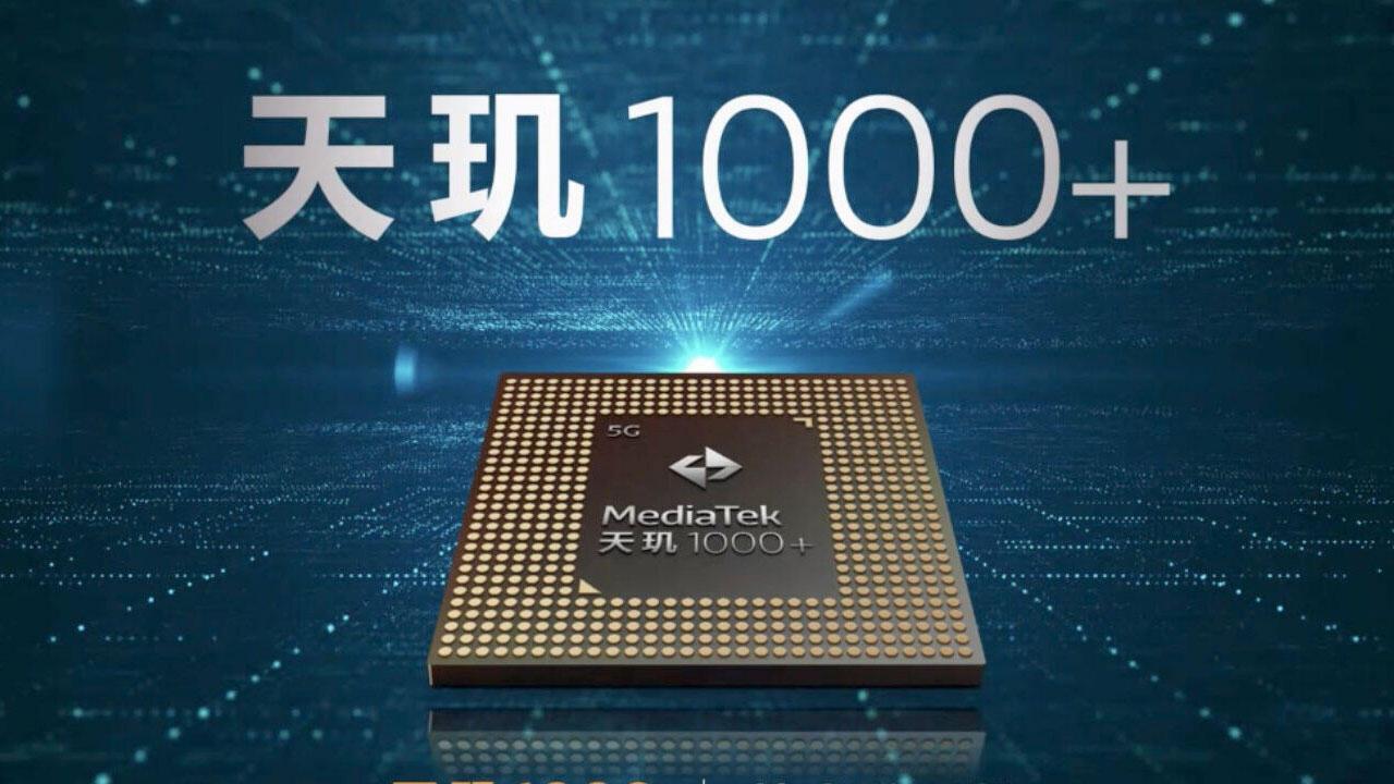 Gaming Phone Vivo ini Super Ngebut Pake MediaTek Dimensity 1000+