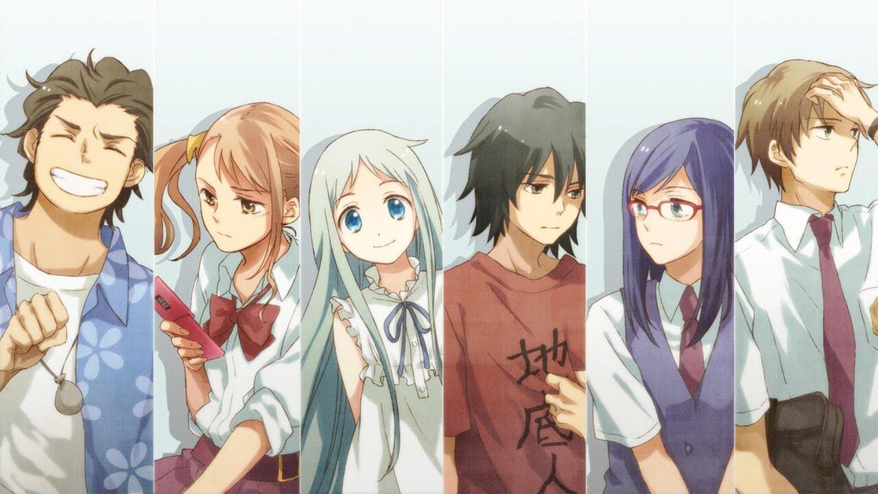 Jangan Tonton Anime Ini Kalau Kalian Tidak Ingin Menangis!