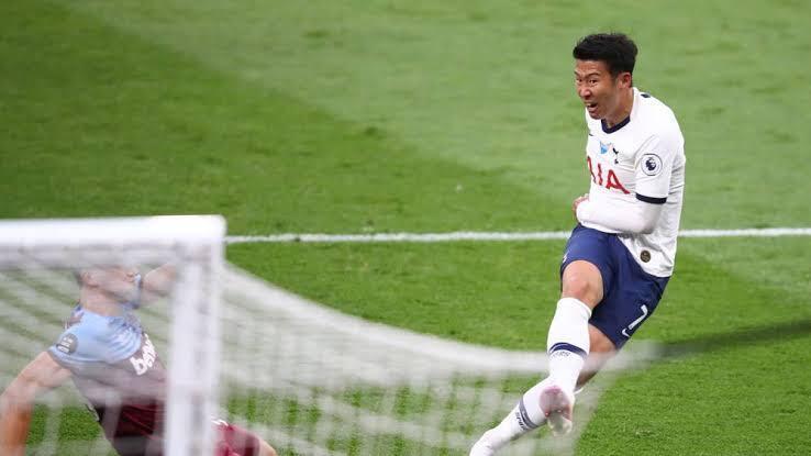 Son Gagal Cetak Gol Gara-gara VAR. Hasil EPL Pekan Ke-31. Tottenham Vs West Ham