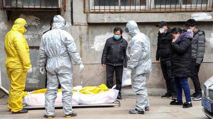 Misteri Corona Hingga Jadi Pandemi Global Terkuak, Ternyata Akibat Kecerobohan China