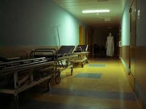 Setan Cebol Bertanduk di Klinik Angker Palembang